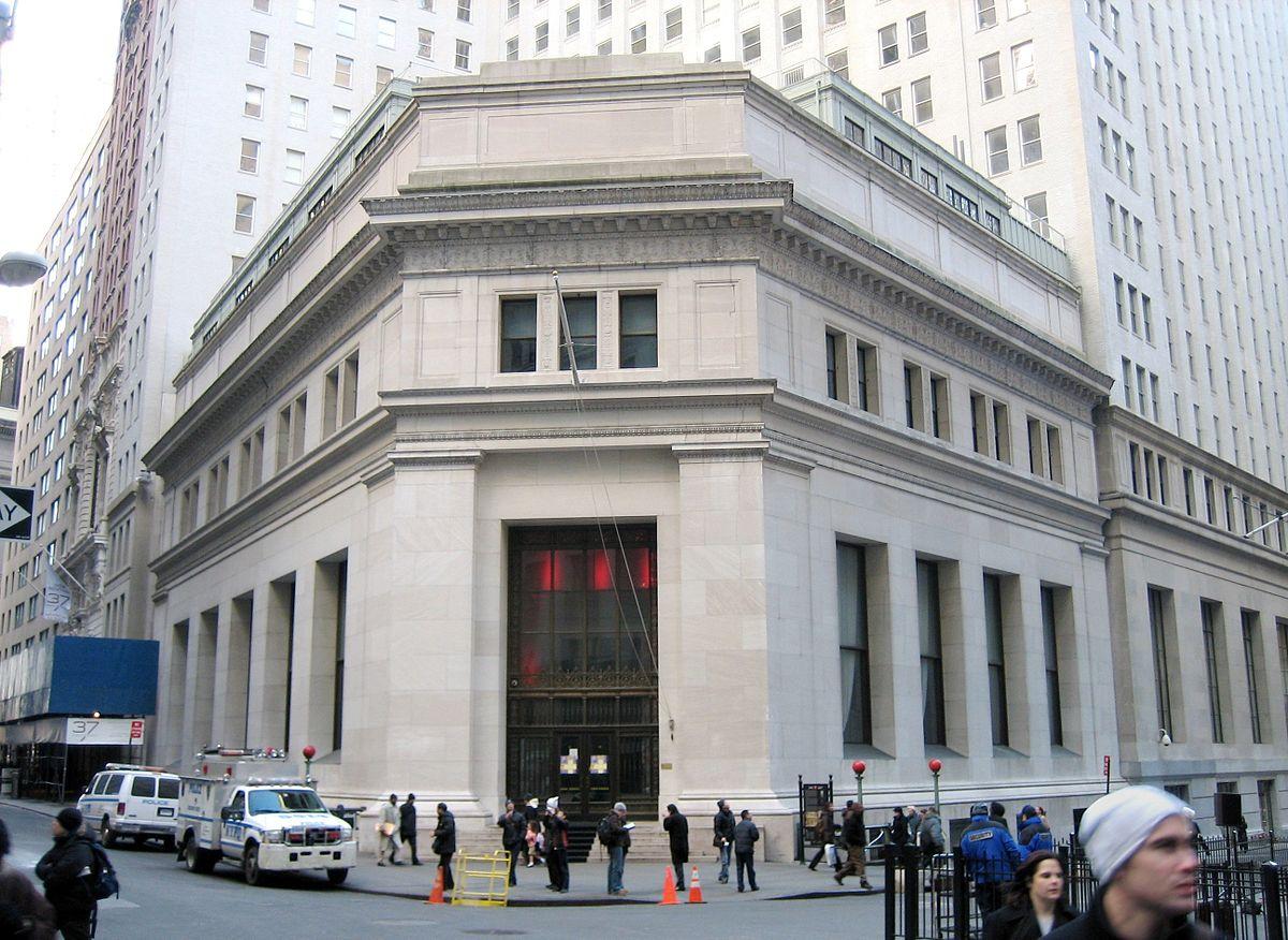 23 Wall Street - Wikipedia