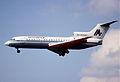 25at - Avioimpex Yakovlev 42; RA-42432@ZRH;17.05.1998 (5887343333).jpg