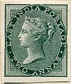 2 annas Bottle Green Imprimatur 1856.JPG