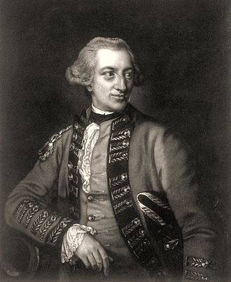 Hugh Percy, 2nd Duke of Northumberland - Image: 2nd Duke Of Northumberland 2 cropped