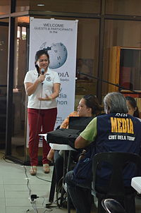 2nd Waray Wikipedia Edit-a-thon 05.JPG
