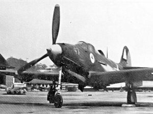 30th Fighter Squadron P-39Q - 47 at Panama Air Depot Mar 1945.jpg