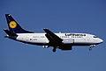 314bh - Lufthansa Boeing 737-530, D-ABJB@ZRH,02.09.2004 - Flickr - Aero Icarus.jpg