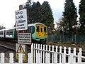 319220 approaches Pilgrims Way Footpath Crossing 2E28 (16213553998).jpg