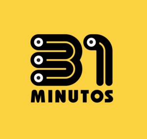 31 Minutos - Image: 31 minutos logo