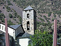 338 Sant Esteve (Andorra la Vella), campanar.JPG