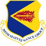 355 Maintenance Gp emblem.png