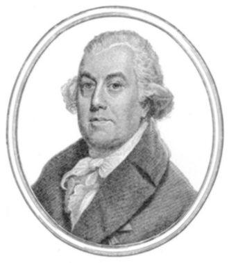 John Ker, 3rd Duke of Roxburghe - Image: 3rd Duke Of Roxburghe
