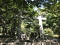 3rd torii of Kamado Shrine 2.jpg