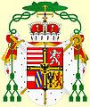47 Герб Карл Йозеф Австрийский.jpg