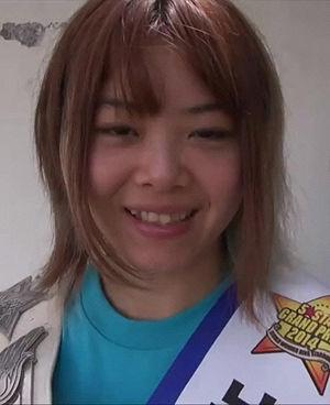 Mayu Iwatani - Iwatani in August 2014