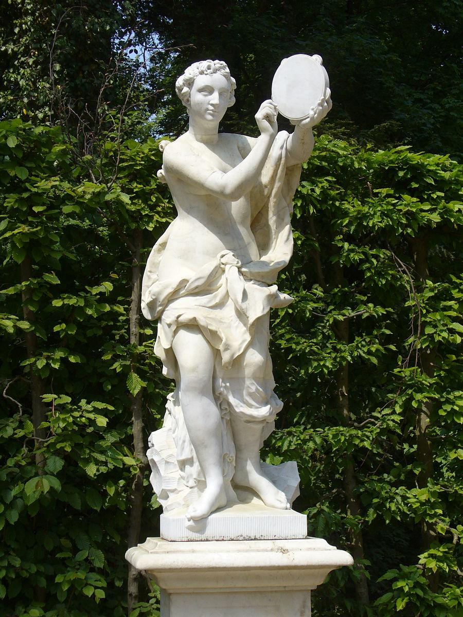 File:5002.Terpsichore (Muse des Tanzes)Friedrich Christian ...