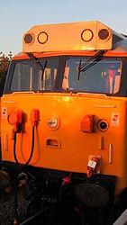 50026 at Harmans Cross (7225299686).jpg