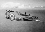 576th Bombardment Squadron - B-24 Liberators