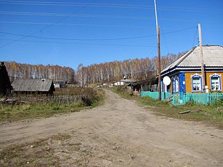 Molchanovsky District District in Tomsk Oblast, Russia