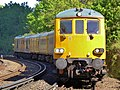73952, 951, 961 and 965 Dollands Moor to Derby RTC (Network Rail) 1Q80 (41913905701).jpg