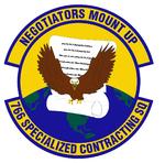 766 Special Contracting Sq emblem.png
