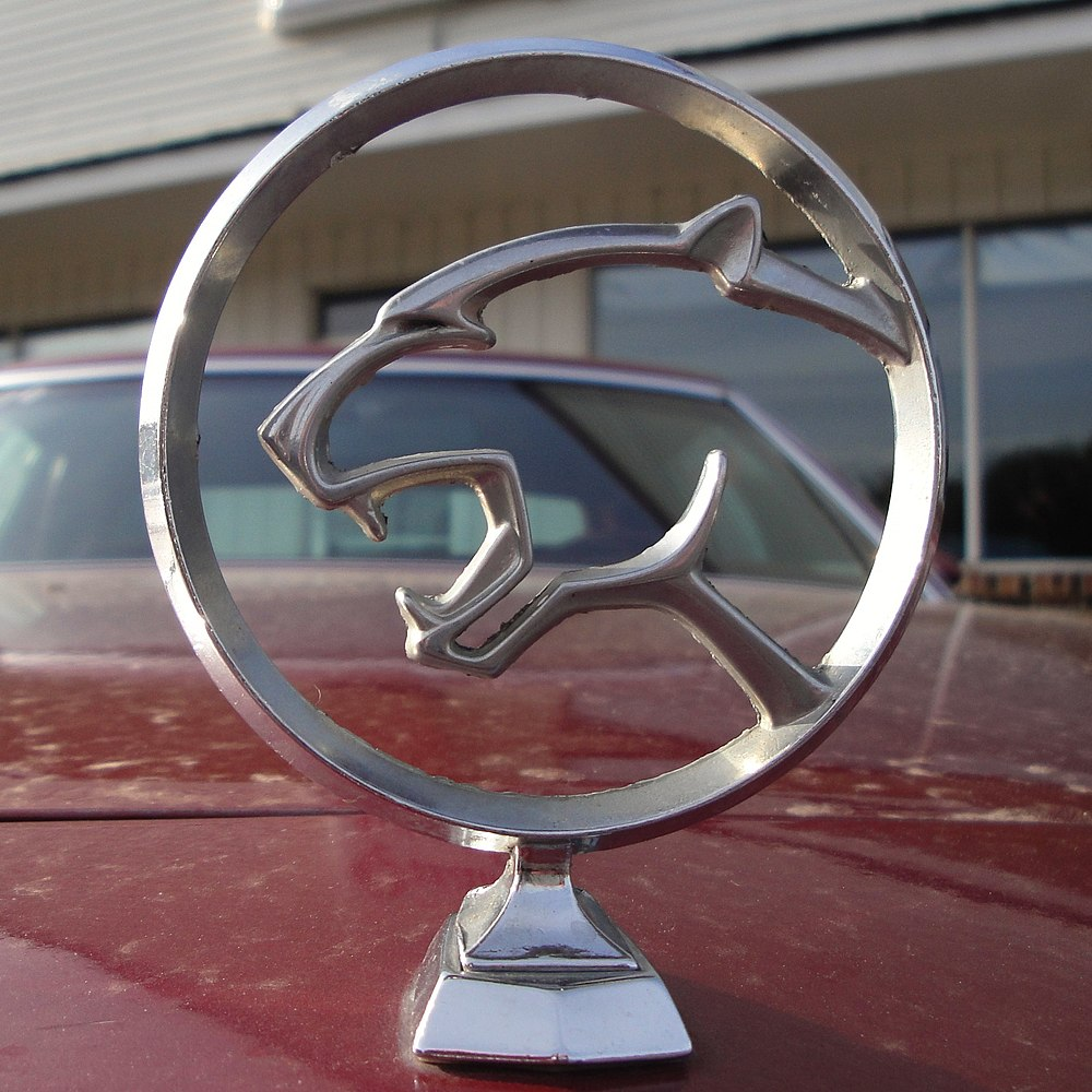 Mercury Cougar Eanswers 2000 Owners Manual Xr 7 Hood Ornament