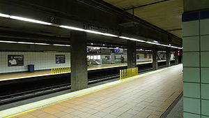 7th Street Metro Blue & Expo Lines Station 1.JPG