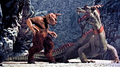 7th voyage of Sinbad - Cyclops vs Dragon.png