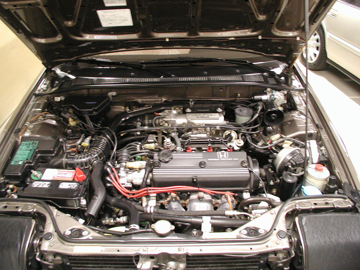 Honda Accord Fuel Diagram