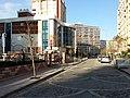 9.Cadde Esenyurt Yunus Balta Kültür Merkezi - Beylikdüzü bölgesi - panoramio.jpg
