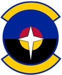 934 Services Sq (later 934 Force Support Sq) emblem.png
