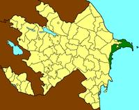 Xəzər rayonu
