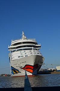 AIDAmar Meyer-Werft Papenburg 4.jpg