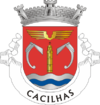Coat of arms of Cacilhas