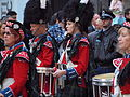 ANZAC Day Parade 2013 in Sydney - 8679073597.jpg