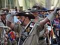 ANZAC Day Parade 2013 in Sydney - 8679133293.jpg