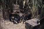 ASC Leiden - Coutinho Collection - G 24 - Life in Ziguinchor, Senegal - Carrying weapons to Hermangono, Guinea-Bissau - 1973.tif