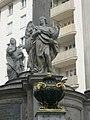 AT-20922 - Vermählungsbrunnen Hoher Markt - Wien 07.JPG