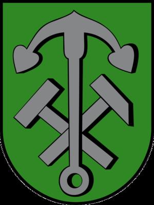 Arzberg, Styria - Image: AUT Arzberg COA
