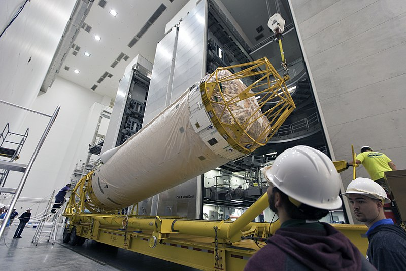 File:AV-079 Centaur Upper Stage for GOES-S (KSC-20180124-PH KLS01 0076).jpg