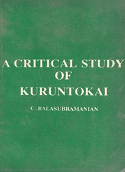 A Critical Study Of Kuruntokai