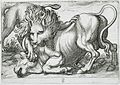 A Lion Attacking a Bull LACMA 65.37.303.jpg