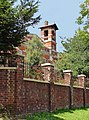 A View of the Bell Tower at Gordon House Isleworth - panoramio.jpg