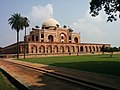 A Visit to Humayun's Tomb.jpg