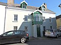 A street by the promenade, Peel, Isle of Man.jpg