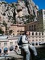 Abadía Benedictina de Montserrat - panoramio.jpg