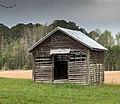 Abandoned plantation near Wakefield VA 3 (40837696964).jpg