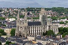 Rouen Wikip Dia