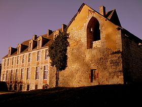 Image illustrative de l'article Abbaye de Mortemer