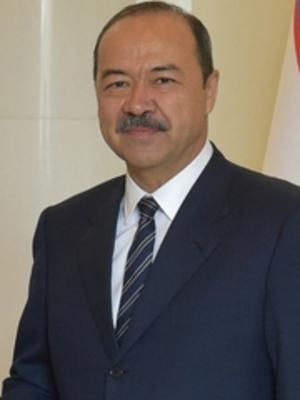 Abdulla Aripov - Image: Abdulla Aripov