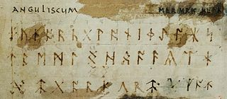Abecedarium archaeological inscription consisting of the letters of an alphabet, almost always listed in order