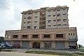 Abhinnya Dham - Commercial-Cum-Residential Building - Bhaktisiddhanta Saraswati Marg - Mayapur - Nadia 2017-08-15 2145.JPG