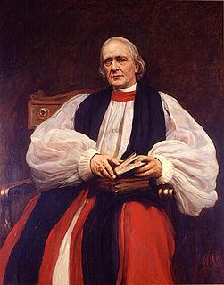 Edward White Benson Archbishop of Canterbury