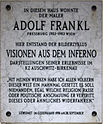 Adolf Frankl (Painter) Plate.JPG